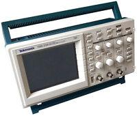 Tektronix TDS 210 2 Channel Digital Oscilloscope