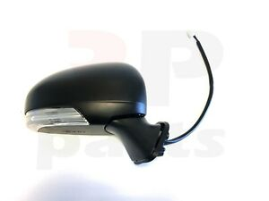 FOR-TOYOTA-PRIUS-NEW-ELECTRIC-HEATED-WING-MIRROR-RIGHT-O-S-2009-2011-LHD