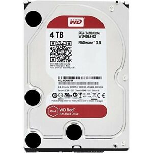 De S About Wd Red 4tb Nas Hdd 5400 Rpm Clsata 6 Gb S 64 Mb Cache 3 5 Wd40efrx