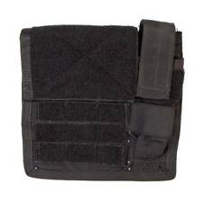Eagle Industries MOLLE Front Admin Pouch w/Light Black LE Duty SWAT Made in USA