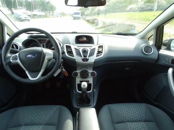 Ford Fiesta 1,4 Titanium - billede 5