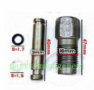 Auto jack oil Pump Parts 2T Small Cylinder Piston Plunger...
