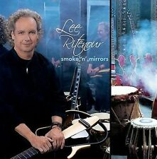 Smoke 'N' Mirrors by Lee Ritenour (Jazz) (CD, Aug-2006, Concord)