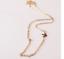 Damen-Kette-Halskette-gold-silber-Vogel-Bird-Tier-Style-Blogger-Freiheit-simple Indexbild 3