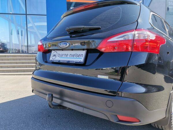 Ford Focus 1,0 SCTi 125 Titanium stc. ECO - billede 5
