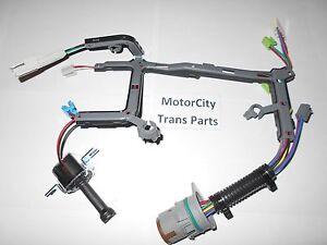 4l60e 4l65 new internal wire harness with tcc solenoid ... 4l60e wiring harness color code #12