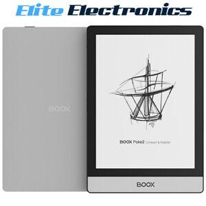 ONYX-BOOX-Poke2-6-034-Android-eReader-eBook-E-Ink-HD-Carta-Display-32GB-Wi-Fi