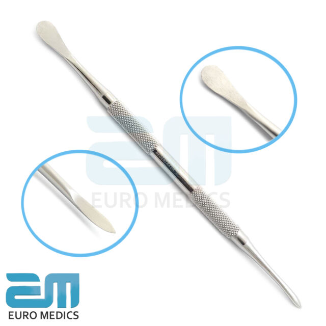 Periosteal Molt Elevator No9 Implant Dental Instrument Tool Surgical