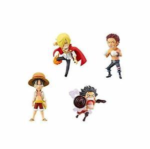 One-Piece-WCF-Figure-Battle-of-Luffy-Whole-Cake-Island-4-set-sanji-katakuri-2019