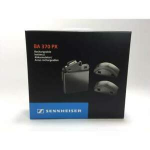 SENNHEISER-BA-370-PX-Rechargeable-Battery-Module