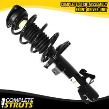 2004-2013 Mazda 3 Front Left Quick Complete Strut Assembly Single
