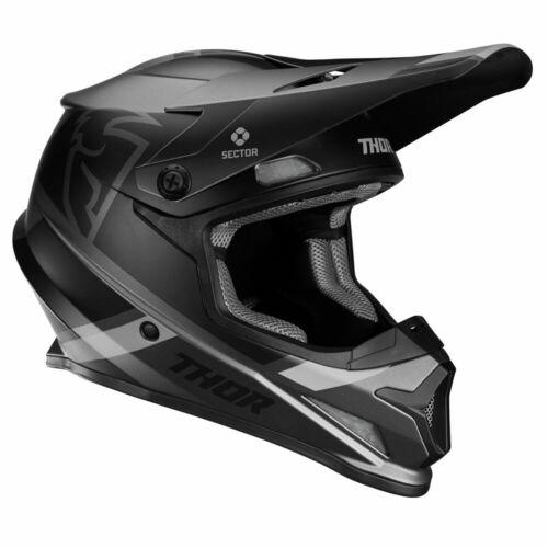 Motocross Offroad Dirt Bike Pick Size//Color 2020 Thor MX Sector MIPS Helmet