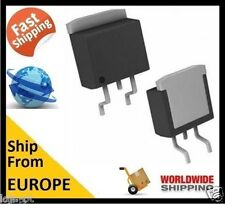 F3710S / IRF3710SPBF IR TO-263 HEXFET Power MOSFET, SMD - NEW FAST SHIPPING