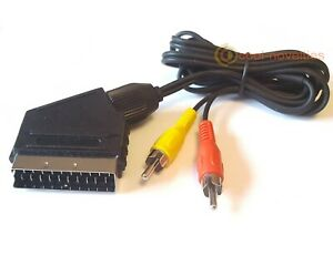 NINTENDO-ENTERTAINMENT-SYSTEM-NES-AV-SCART-VIDEO-LEAD-CABLE