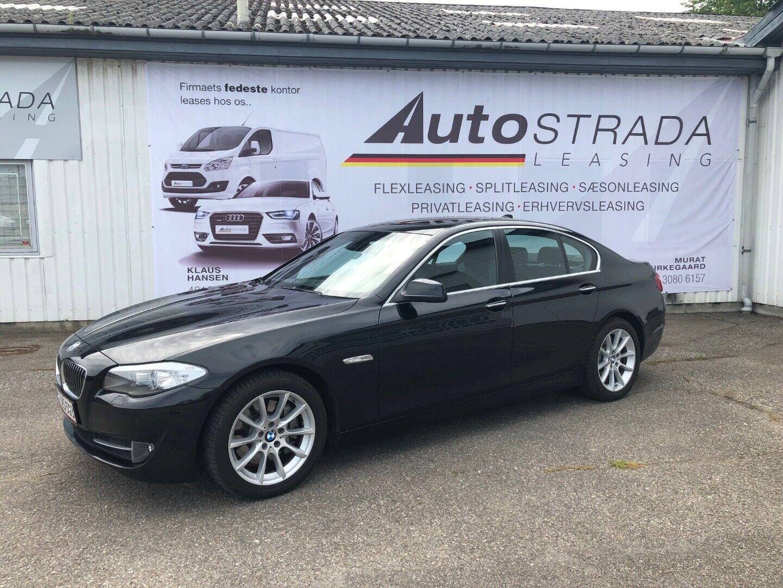 BMW 525d 2,0 aut. 4d - 2.296 kr.
