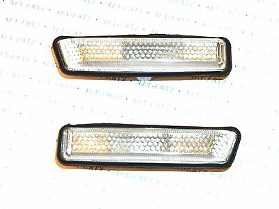 BMW 3 SERIES E36 96 X5 SMOKED SIDE LIGHT REPEATER INDICATORS