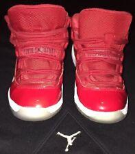 05d34a82ef6241 item 7 Nike Air Jordan 11 Retro XI BP Win Like 96 Red Kids Sz 1Y Space Jams  -Nike Air Jordan 11 Retro XI BP Win Like 96 Red Kids Sz 1Y Space Jams