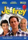 Jeffrey 0759731415125 With Steven Weber DVD Region 1