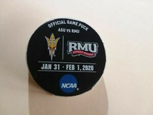 ARIZONA-STATE-vs-RMU-goal-scored-puck-Gvido-Jansons-5-4-ASU-win-on-Feb-1-2020