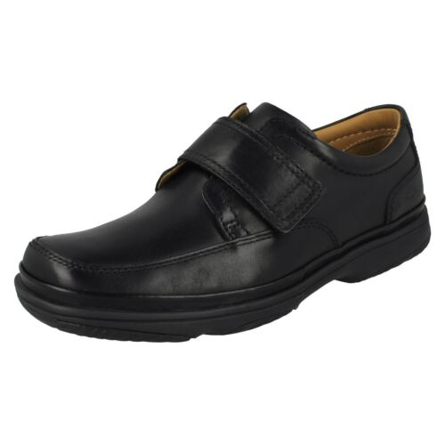 Turn Corte Informal Swift Zapatos Ancho Formales Hombre Clarks nYgwBq5q