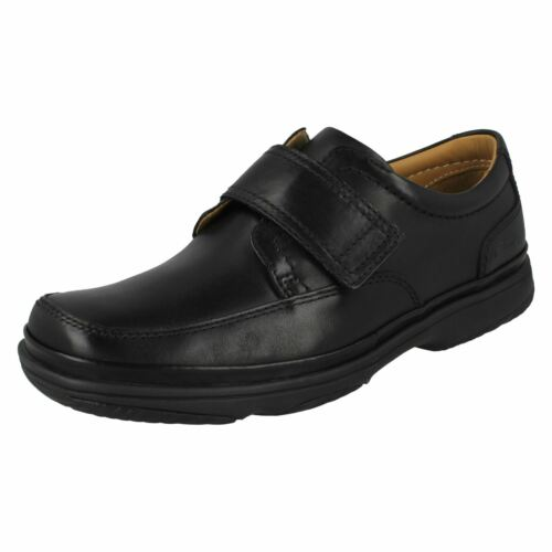Hombre Corte Turn Formales Ancho Clarks Swift Zapatos Informal CCnv6gq5r
