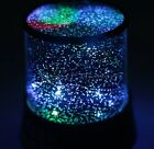 Amazing Romantic LED Starry Master Light Nightlight Projector Lamp Xmas Gift New