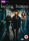 Being Human Complete Series 2 5051561031588 DVD