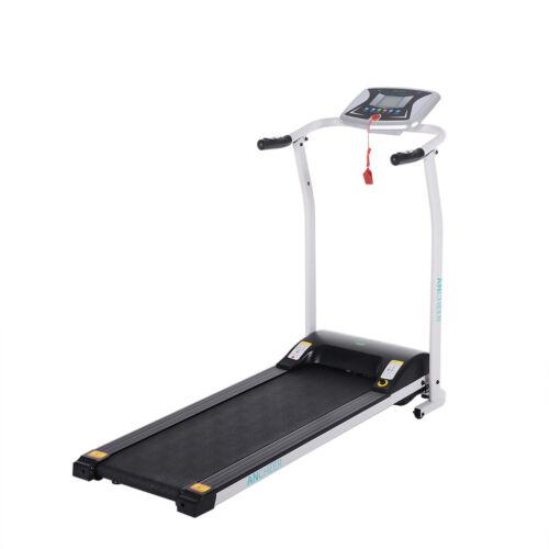 Ancheer 1.5HP Folding Treadmill Electric Motorized Power Running Fitness Machine