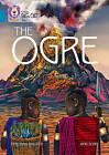 The Ogre: Band 13/Topaz (Collins Big Cat) by Deborah Bawden (Paperback, 2017)