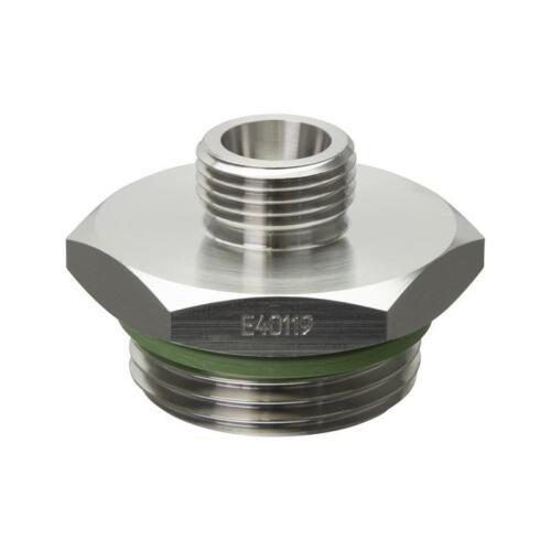 Adattatore processo IFM Electronic e40119 m18 x 1,5 G 1 a per costruzione TN//si