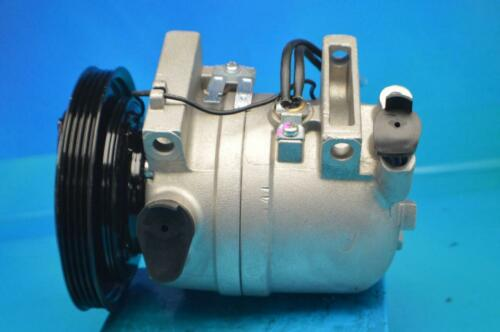 AC Compressor Fits 1999-2004 Nissan Frontier 2000-2004  Xterra 1YW New 67428