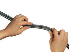 Fleischmann 9106-binario flessibile, lunghezza 777 mm-Spur N-NUOVO