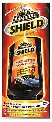 """Armor All Shield Wax """"Even Better Than Wax"""" Armorall For Cars, Boats Etc. 500ml"""