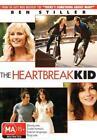 The Heartbreak Kid Movie DVD R4 Carlos Mencia