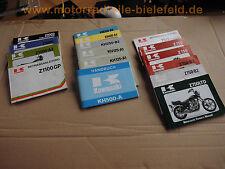 manual Handbuch Betriebs- Bedienungs-Anleitung Kawasaki ZX1100 Z1100GP GPz1100UT