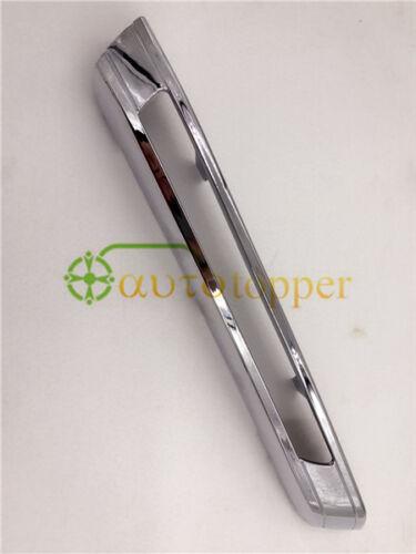 Left Front Bumper Chrome Trim Molding Cover For Mercedes W164 GL350 450 2010-12