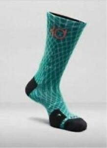 b74c1b2be39b Nike Mens Elite KD Basketball Crew Socks Large (SZ 8-12) SX4898-900 ...