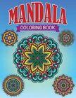 Mandala Coloring Book by Speedy Publishing LLC (Paperback / softback, 2014)