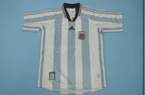 Camiseta Argentina 1998