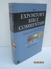 Expositor's Bible Commentary: New Testament by Kenneth L Barker
