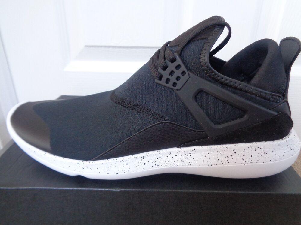 Nike Jordan Fly'89 Baskets Homme Chaussures 940267 010 UK 8.5 EU 43 US 9.5 Neuf + Boîte-