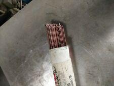 """3//32/"""" Weld Mold 959 Tig Welding Rod 1 LB for Hot Work Tool Steel ie H-13 P-20"""