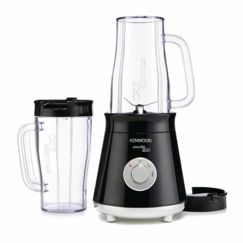Kenwood SB056 Blend Xtract Smoothie Maker with 300W Motor 2 x 500ml Capacity
