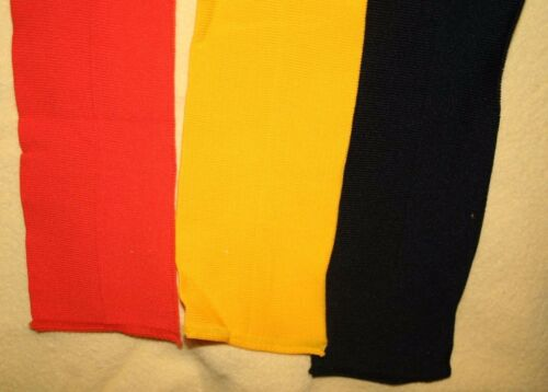 Many Uses 3.5 Inch Wide Sweatshirts and Athletics 33 Inch Long Trim