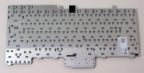 Dell Latitude E6400 E6410 E6500 E5400 E5410 E5500 E5510 Keyboard UK717 Tested