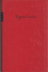 034-Eugenie-Grandet-034-de-Honore-de-Balzac-Reclam-Verlag-Leipzig-1957