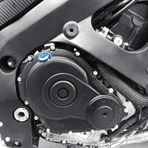 Engine Oil Filler Plug Screw Cap For TRIUMPH DAYTONA 675 TIGER 800 SPEED TRIPLE