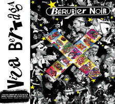 LP x 2 BERURIER NOIR Viva Bertaga