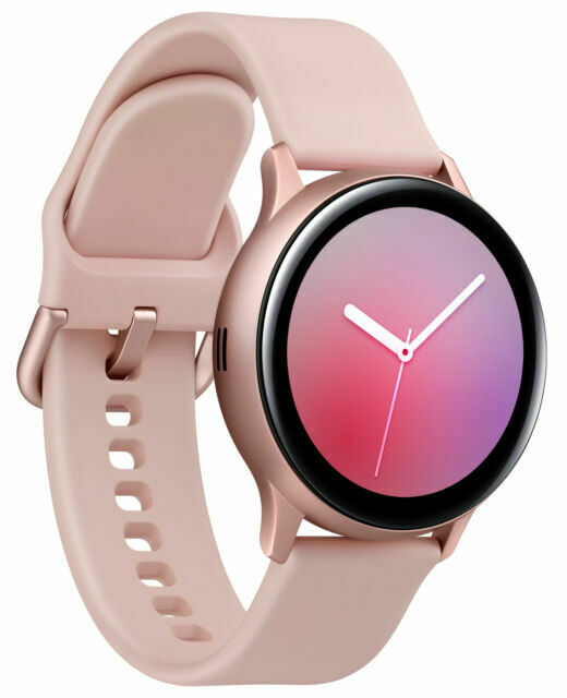 Samsung Galaxy Watch Active2 SM-R830 40mm GPS Pink Gold Smar