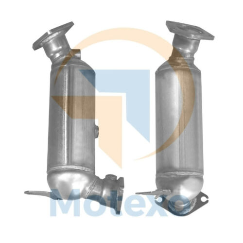 Fitting Kit BM91234H Approved Catalytic Converter nearside flange fit at rear